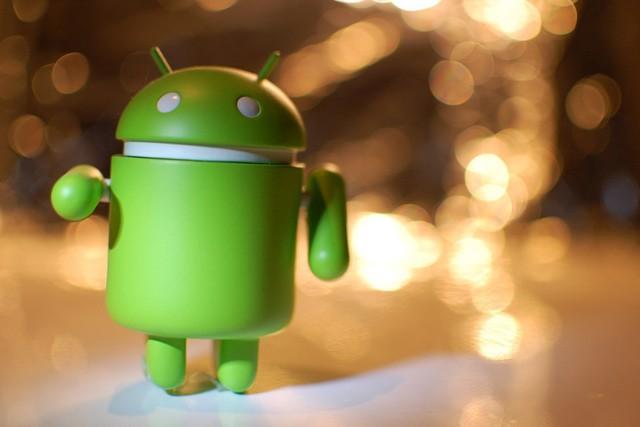 Jak si vedou jednotlivé verze Androidu? Nugát dále posiluje