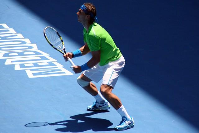 DIGI TV vysílá tenisový turnaj ATP Masters