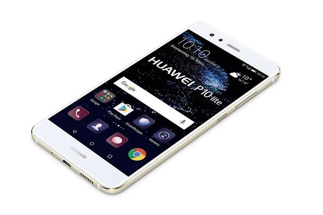 Huawei P10 lite přichází na český trh