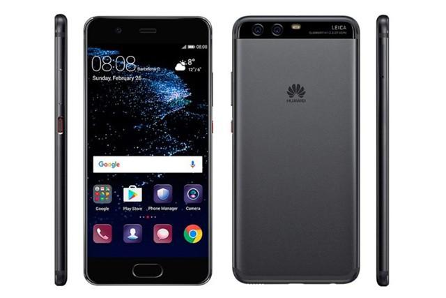 Huawei P10 Plus přichází na český trh