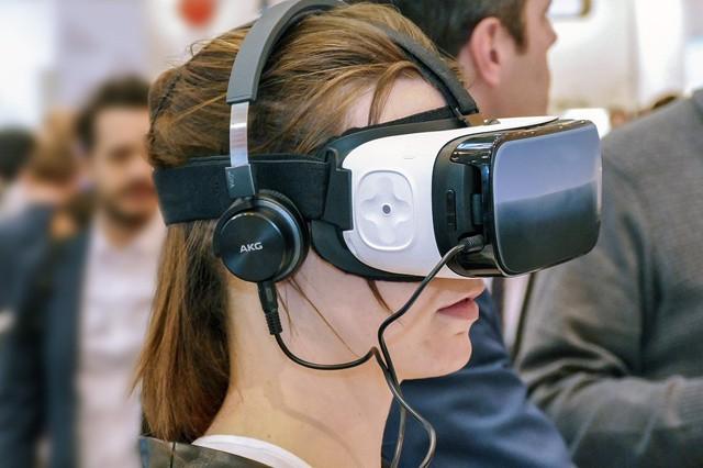Startuje festival virtuální a rozšířené reality