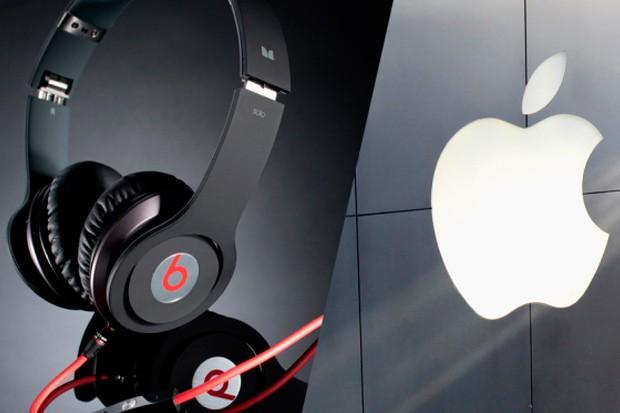 Beats Electronics bude patřit Applu