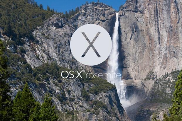 WWDC 2014: OS X Yosemite, iOS 8