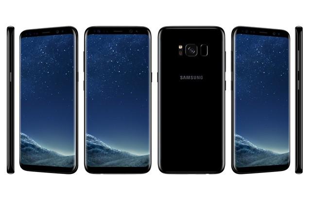 Samsung rozdává ke Galaxy S8 a S8+ dárky
