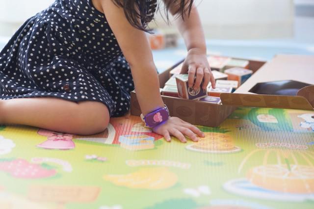 Dětské chytré hodinky Kiddo ocení nejeden rodič