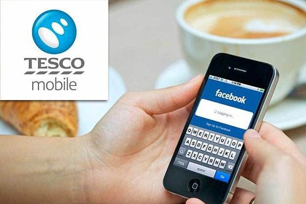 Levnější roaming od Tesco Mobile