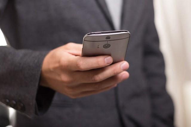 Telefon bez baterky? Blízká budoucnost!