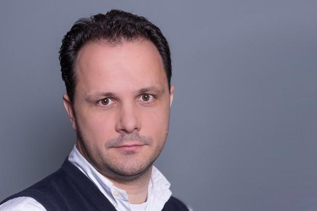Tomáš Kouřil novým finančním ředitelem O2