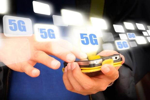 Mobilní internet 5G na dosah