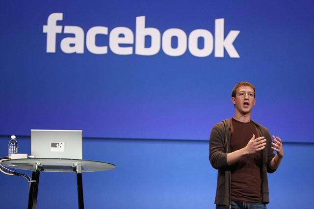 Facebook klepnul přes prsty pouličního umělce