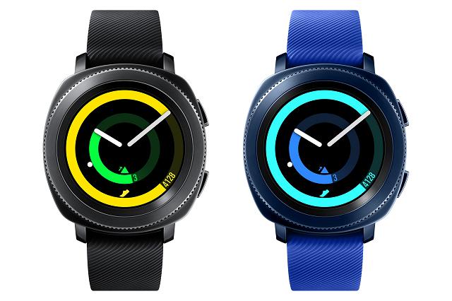 Samsung představil hodinky budoucnosti Gear Sport