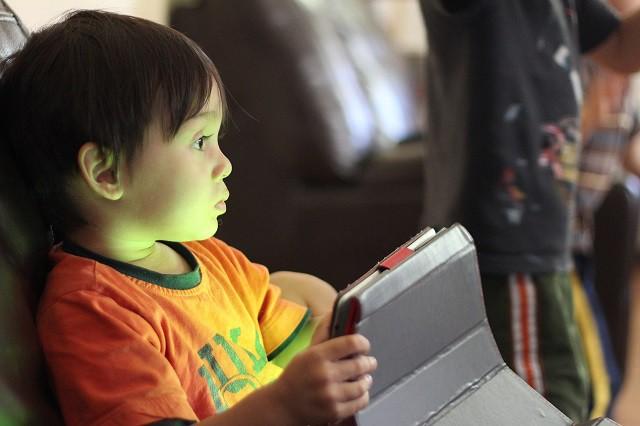 Sedí vaše děti neustále u pc? Zjistěte, jestli netrpí závislostí