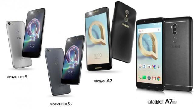 Nový Alcatel A7: Super výdrž za přijatelnou cenu