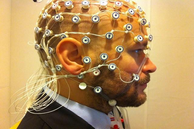 Vědci už umí přečíst heslo přímo z vašeho mozku!