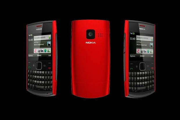 Nokia X2 s Androidem láká nízkou cenou
