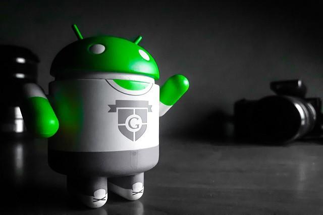 Máte Android? Dejte si bacha na útoky hackerů!
