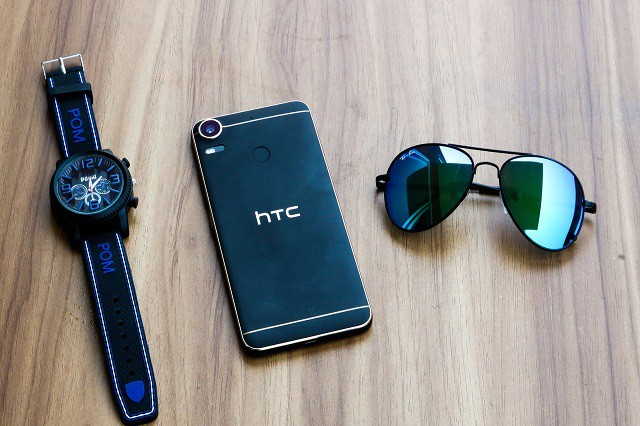 Díky Googlu vydá HTC plánovaný smartphone