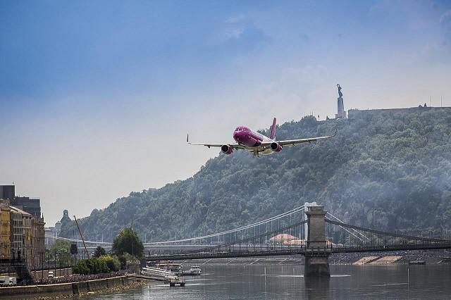 Zkuste vyhledávací nástroj výletů a dovolených od Wizz Air