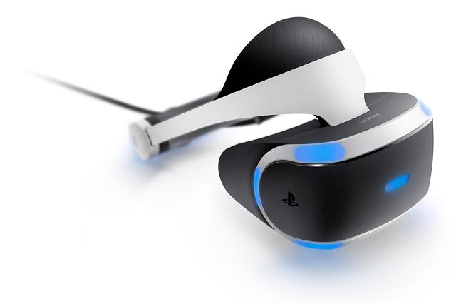 Aktualizovaný headset PlayStation VR od října na trhu!
