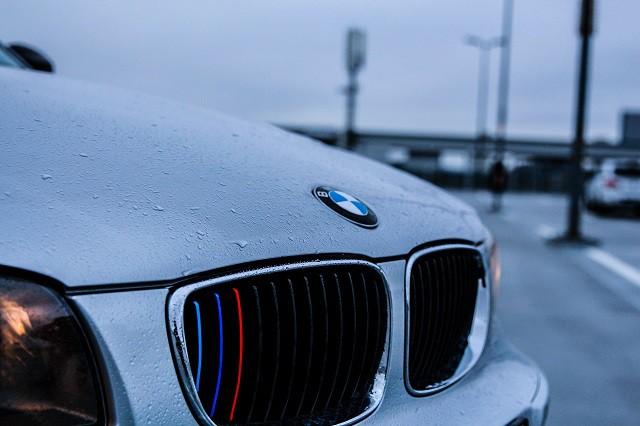 Máte BMW? Pusťte si hotspot drive