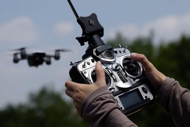 Jak jsou drony nejčastěji zneužívány a co s tím?