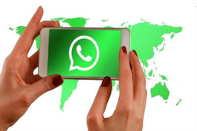 Z WhatsApp teď půjdou mazat odeslané zprávy
