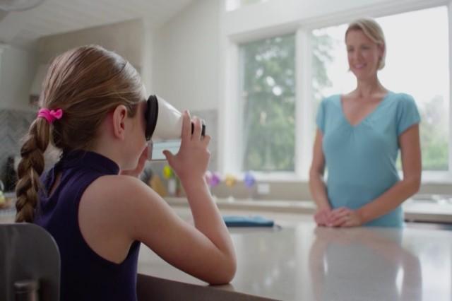 Otestujte svůj zrak pomocí smartphonu!