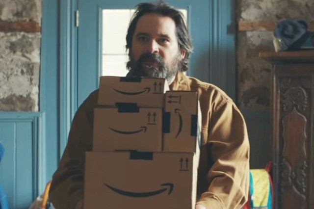 Amazon si naštval zákazníky: Vzal dětem Santu