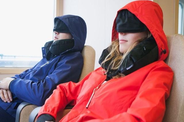 Nejideálnější bunda pro cestovatele
