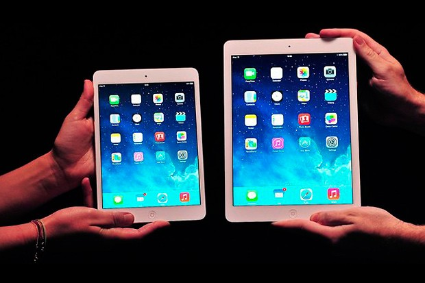 Apple prodal méně iPadů než minulý rok