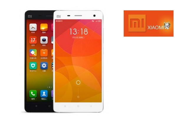 Xiaomi Mi4 láká na kvalitu a nízkou cenu