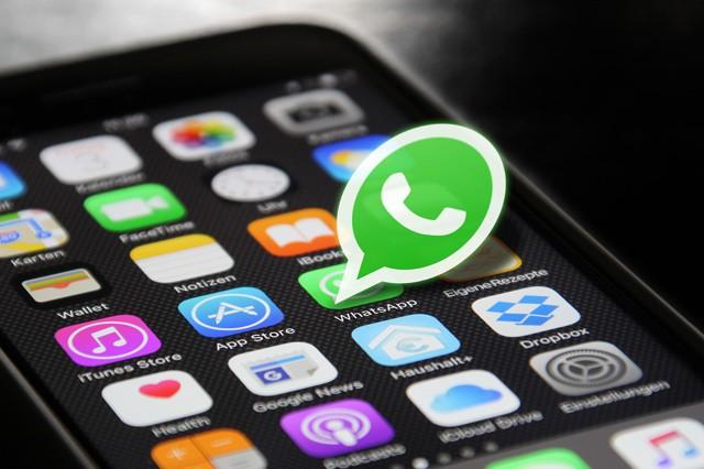 WhatsApp měl o silvestru výpadek