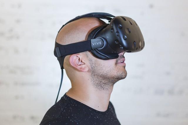 Helma pro virtuální realitu se mu stala osudnou!