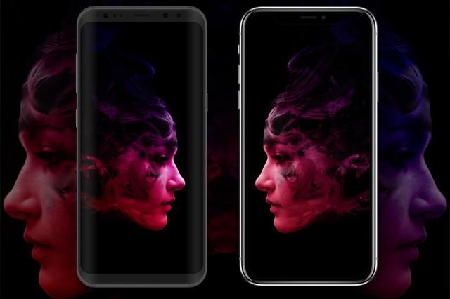 OLED displej od Applu je odolnější než u konkurence