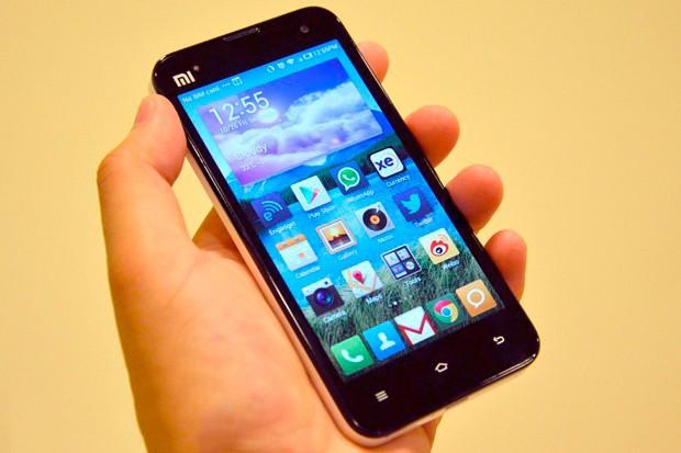 Xiaomi válcuje trh