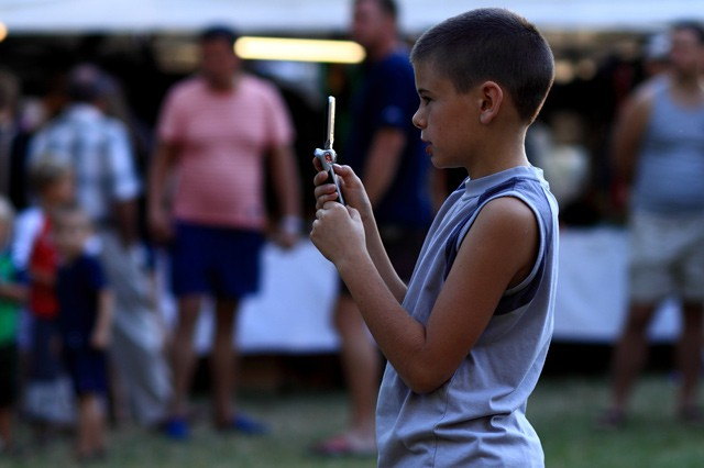 Jste schopni ochránit své děti před kyberšikanou?