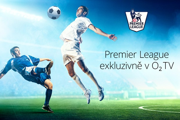 Premier League na O2 TV
