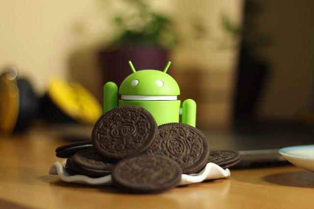 Máte Android Oreo? Neaktualizujte telefon!