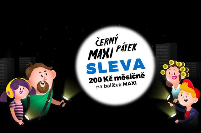 BLACK FRIDAY u Digi TV: Ušetřete 4 800 Kč!