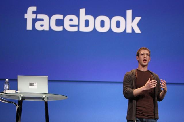Falešní Zuckerbergocé okrádají uživatele Facebooku