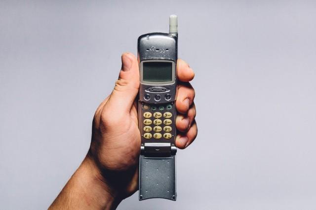 Vodafone odmění přinesení vašeho starého telefonu