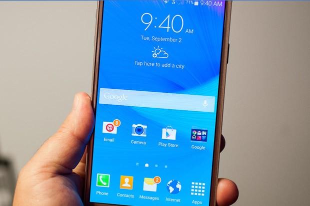 Nový Samsung za více než 20 tisíc Kč