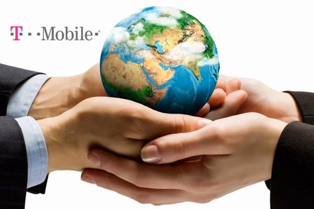 T-Mobile členem iniciativy Global Compact