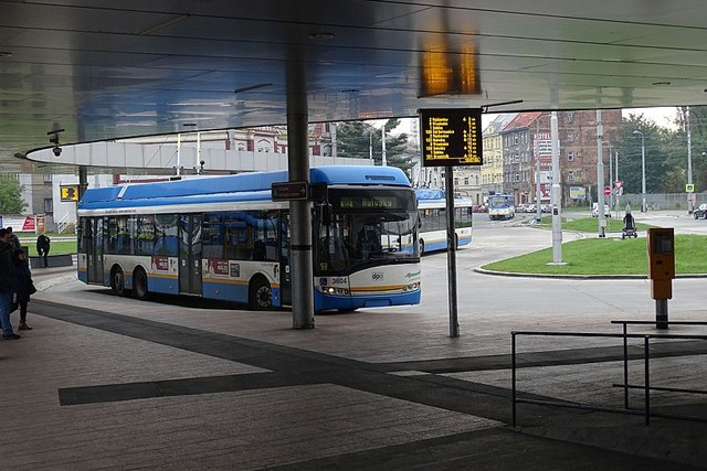 Brno a Ostrava připojí MHD k internetu