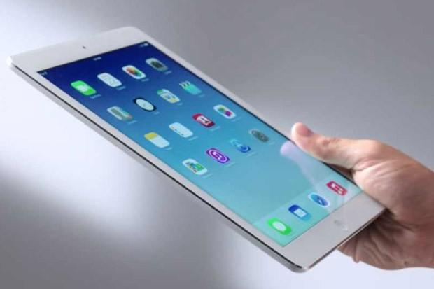 Apple iPad Air láká nižší cenou