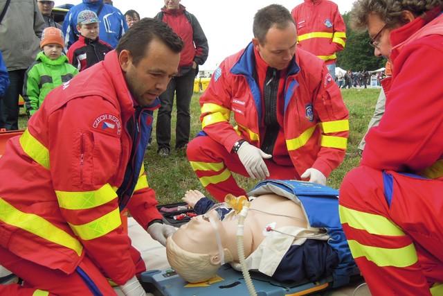 O2 pomáhá zachraňovat životy aplikací O2 SOS