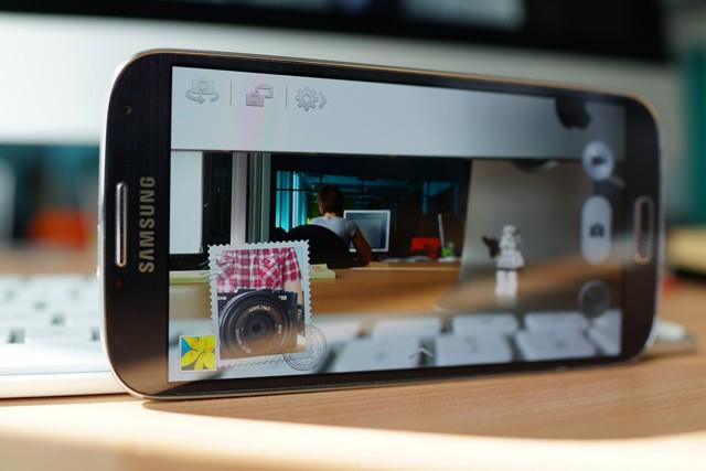 Jak bude vypadat ohebný Samsung?