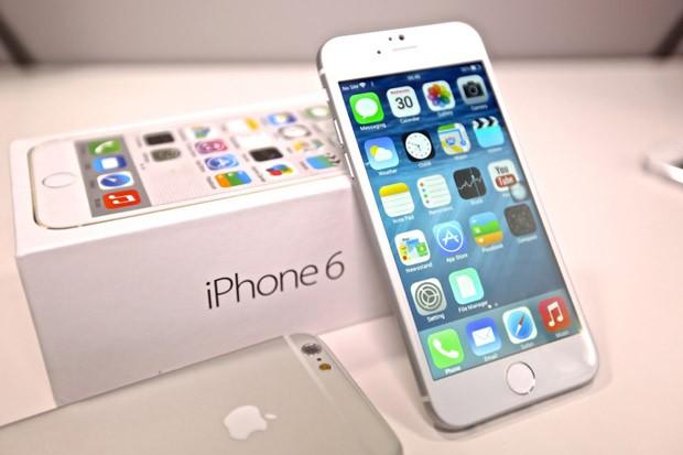 iPhone 6 v prodeji příští pátek