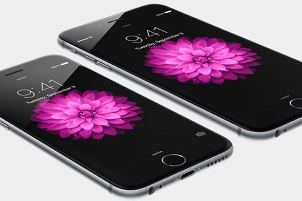 Známe ceny iPhone 6 v ČR