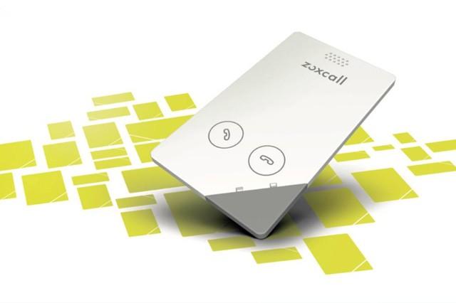 ZOXCALL a O2 představují první eSIM zařízení